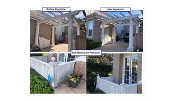 House Soft Wash - Encinitas