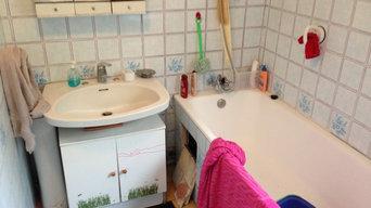 Salle de bain Roubaix