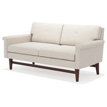 Midcentury Sofas by True Modern