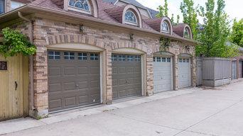 Garage Door repair Ossining NY 914-292-4147