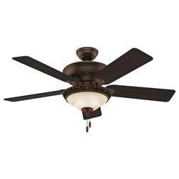 American Traditional Ceiling Fans by Hansen Wholesale