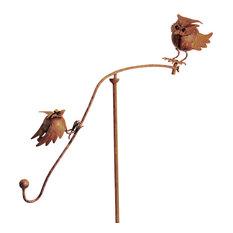 Balancer Buddies, Perched Owls