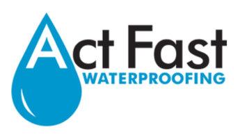 Act Fast Waterproofing