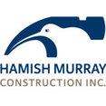Hamish Murray Construction, Inc.'s profile photo