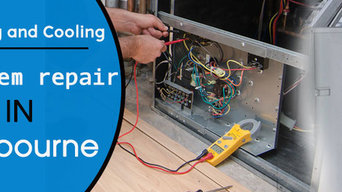 Heating Repair Melbourne