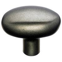 """Aspen Potato Knob, Silicon Bronze Light, 1 9/16"""" Small"""