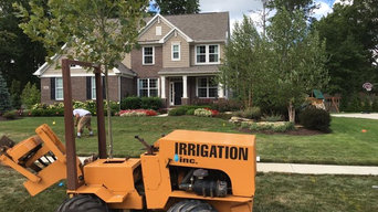 Lawn and Landscape Irrigation