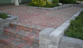 Beautifully Crafted Hardscapes