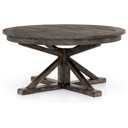 Rustic Dining Tables by World Bazaar Outlet