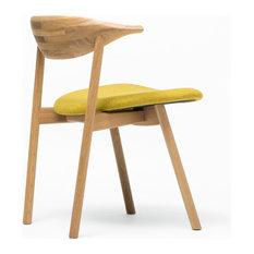 - Yamanami by Mikiya Kobayashi - Dining Chairs