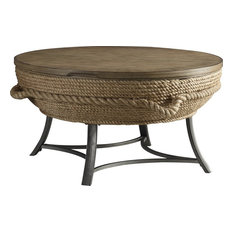 Stein World   Crescent Key Lift Top Cocktail Table   Coffee Tables