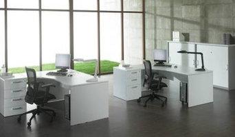Mobiliario operativa oficina