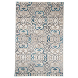 Contemporary Area Rugs by Trademark Global
