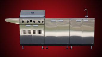 Hercke Cabinets