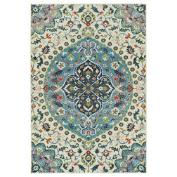 Traditional Outdoor Rugs by Kaleen Rugs