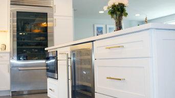 Norwalk Kitchen and Mudroom