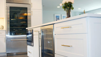 Norwalk Kitchen and Mudroom