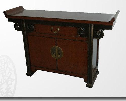 Asian Antique Furniture - Furniture - Asian Antique Furniture