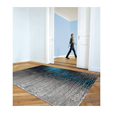 Screen 4453-53 Rectangle Funky Rug 160x230cm