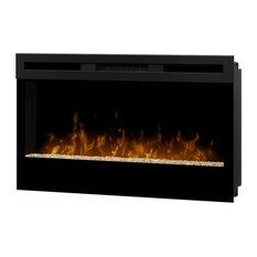 Wickson Electric Fireplace, 34""
