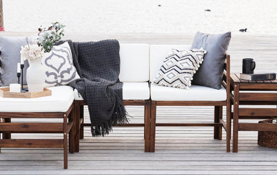 This Summer's Bestselling Outdoor Furniture
