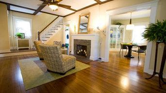 Bona Flooring Design Gallery