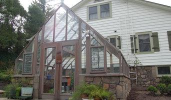Tudor style greenhouse kits