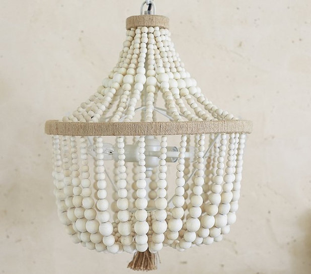 Awesome Contemporary Chandeliers by Pottery Barn Kids