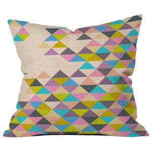 18 Indoor Outdoor Zebra Navy Blue Throw Pillow Set Of 2 Contemporary Outdoor Cushions And Pillows By Artisan Pillows Houzz