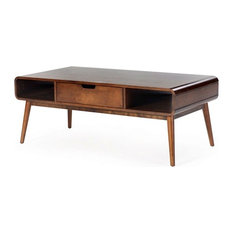 Attractive Mid-Century Modern Classic Coffee Table