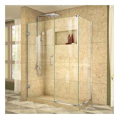 shower stalls. DreamLine - Unidoor Plus 34 3/8\ Shower Stalls