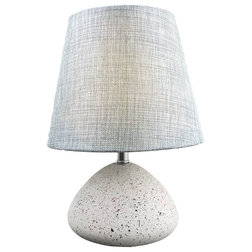 Transitional Table Lamps by American Art Decor, Inc.