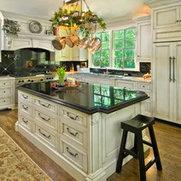 Burnham's Fine Cabinetry, LLC's photo