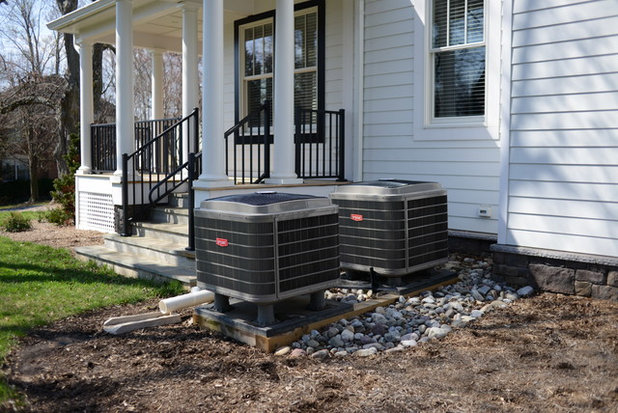 by Help Heating & Air Conditioning, LLC