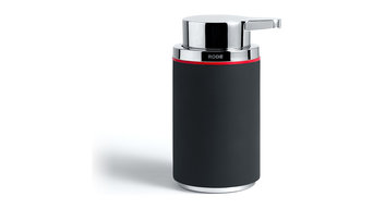 Soap / lotion dispenser - black