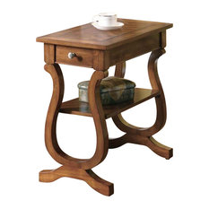 Coaster Furniture   Coaster Table, Warm Brown   Side Tables And End Tables