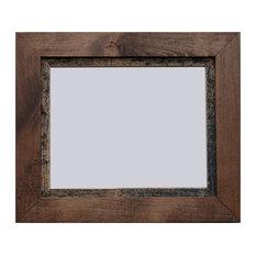 """Rustic Wood Frame Myrtle Beach Series, 11""""x14"""""""