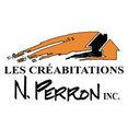 Les Créabitations N.Perron inc.'s profile photo
