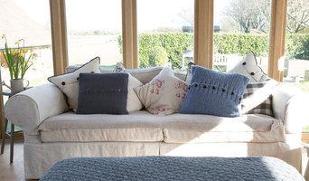 Sittingwell® Back Support Cushion