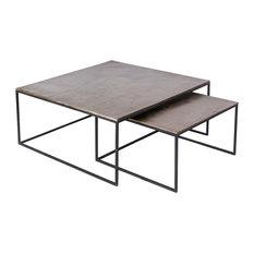 Sanborn Tables