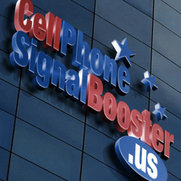 Cell Phone Signal Booster's photo