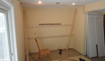 Functional Closet