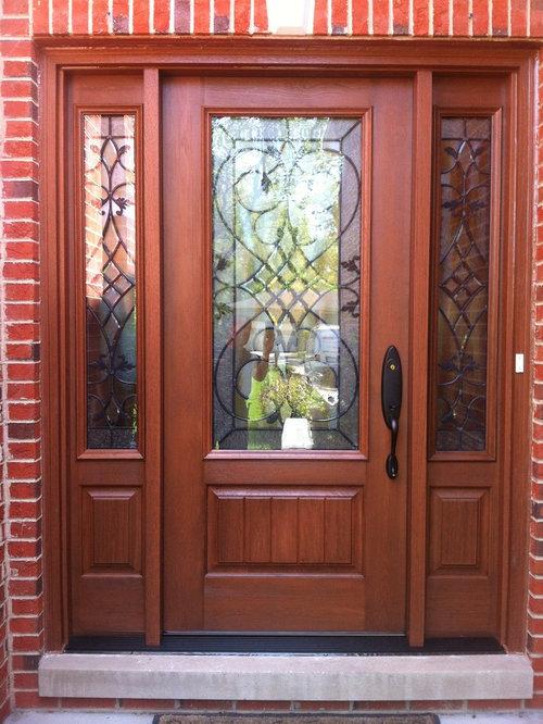 Clopay Entry Doors