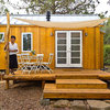 Houzz Tour: Going Off the Grid in 140 Square Feet