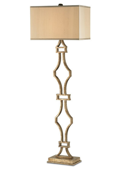 Guest Picks Stunning Floor Lamps