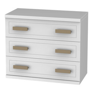Aura Chest of Drawers