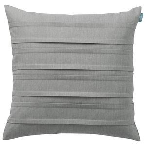 Dubbelveck I Klotz Cushion Cover, Light Grey
