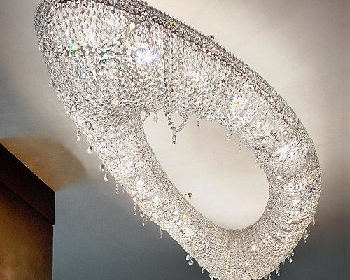 Products - Chandeliers