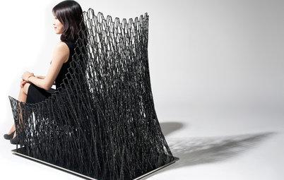 Événement : Arrêt sur la Biennale Internationale Design Saint-Étienne