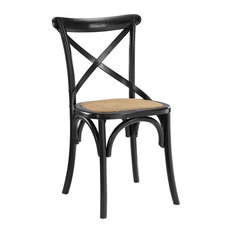 farmhouse dining room chairs   houzz